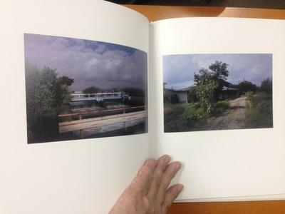 坂上行男写真集『水のにおい』5