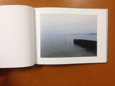 成合明彦写真集『宍道湖風景』1