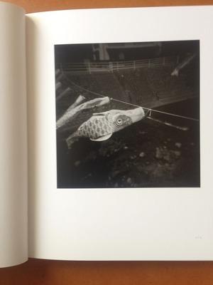 原隆志写真集『ヤギと棘』1
