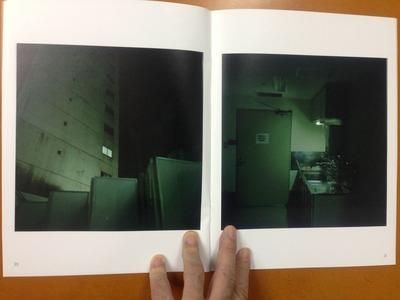 マヌエル・ファン・ダイク写真集『BEHIND GLASS VOLUME TWO』3