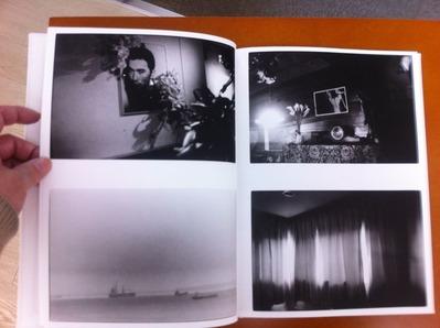 野村佐紀子写真集『NUDE / A ROOM / FLOWERS』1