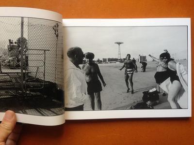 阿部淳写真集『ニューヨーク』2