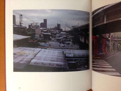 鶴田厚博写真集『AFTER THE RAIN』4