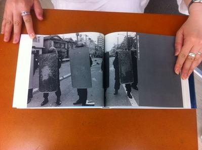 織田忍 編著『山谷への回廊 写真家・南條直子の記憶1979-1988』3