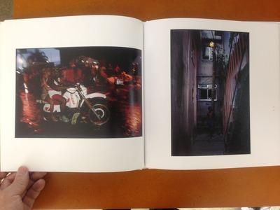 原芳市写真集 『天使見た街』4