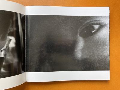 西村多美子写真集『続 (My Journey II. 1968-1989)』4