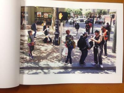 John Harding写真集『Street of Discontent』1