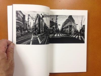 森山大道写真集『K』1
