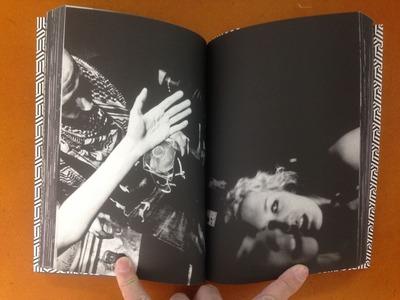 Clement Paradis写真集『SOUND OF MIDNIGHT』3
