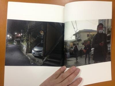堀田純写真集『家路』4