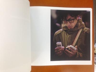 Laurence Pigeyre写真集『日本人 NIHONJIN』6