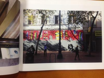 John Harding写真集『Street of Discontent』3