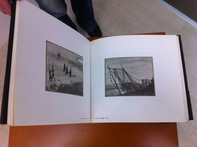 『塩谷定好名作集—1923-1973』1