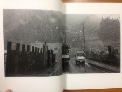 山口聡一郎写真集『THE CAR WINDOW』2