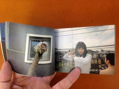 市場大介写真集「ONNA 」3