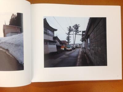 松谷友美写真集「六花」5