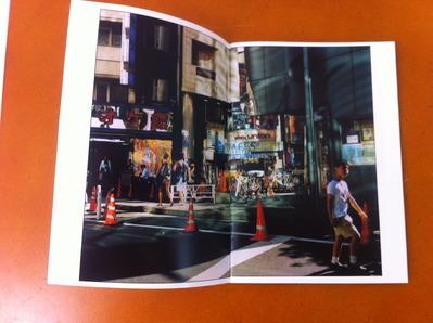 平賀淳写真集『dist.』2