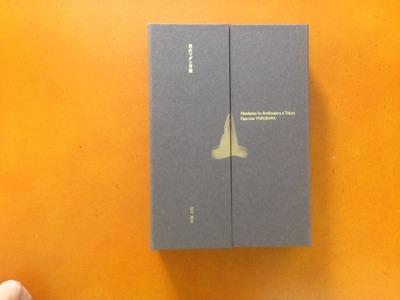 横川辰之写真集『東京マダム菩薩』箱2