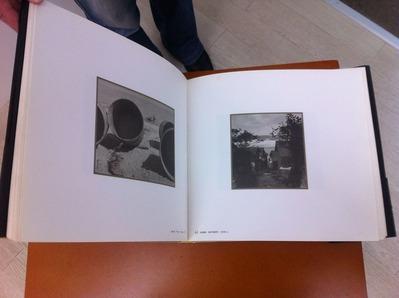 『塩谷定好名作集—1923-1973』2