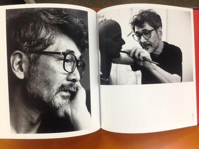 岡本安正写真集『CHANCE MEETINGS』3