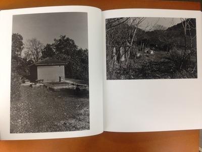 藤原敦写真集『詩人の島』3