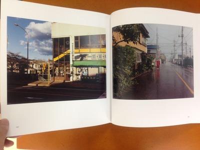 吉江淳写真集『地方都市』6