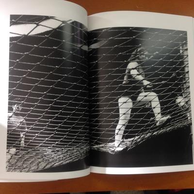 丹野章写真集『昭和曲馬団』3