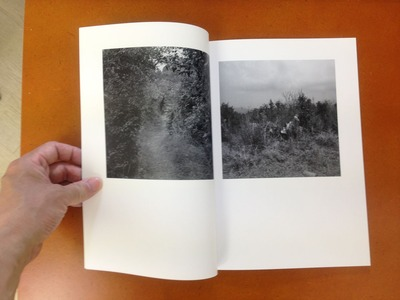 下平竜矢写真集『風土 VOL.1 山』1