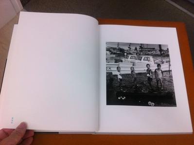 伊藤英明写真集『野分』1