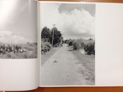 浜昇写真集『沖縄という名 シマ』2