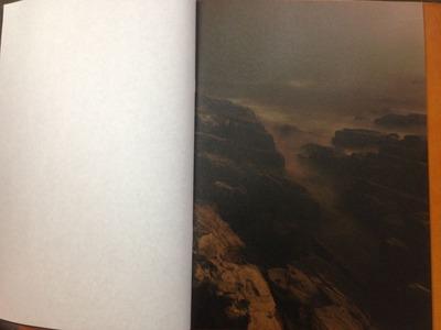 中里和人写真集『龍宮』1