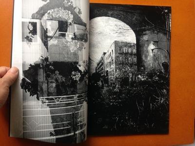 大角雅子写真集『あわい』1