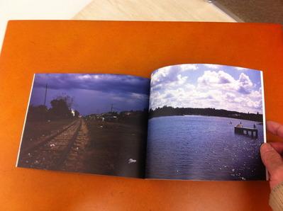 横内香子写真集『Cuba Libre』3