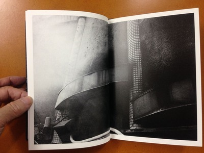 藤田進写真集『銀の眼』2