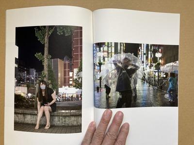 堀田純写真集『よりみち』3