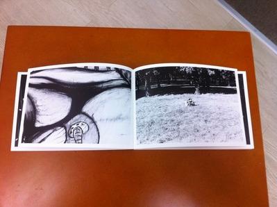 中平卓馬写真集『サーキュレーション−−日付、場所、行為』4