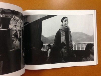 阿部淳写真集『2016〈下〉』5
