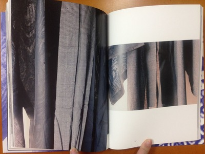 石内都写真集『肌理と写真』4