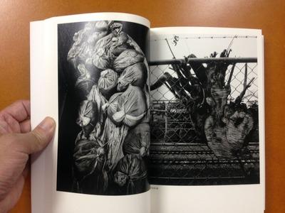 森山大道写真集『犬と網タイツ』2