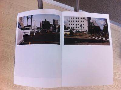 小松宗光写真集『Finder Vol.7 SAPPORO OTARU』1