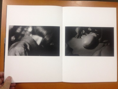 平林達也写真集『白い花』3