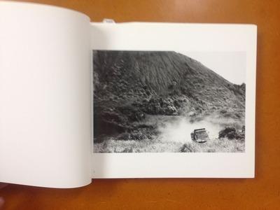 岡友幸写真集『BOTA』1