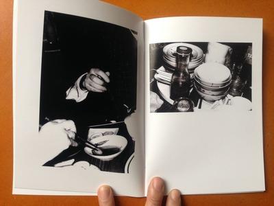 柴田恭介写真展「記憶の在り処」図録2