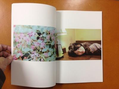 齋藤茜写真集『たまに赤ちゃん、たまに老人』2