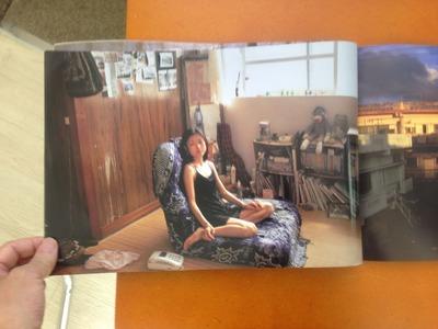野村恵子写真集『DEEP SOUTH』3