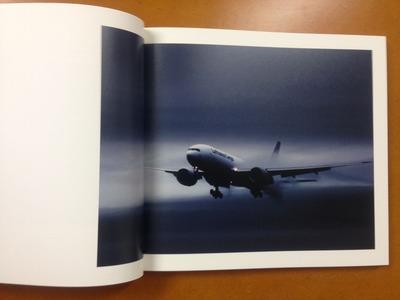 具嶋成保写真集『ANCHORAGE』1