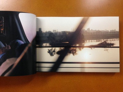 鈴木育郎写真集『解業』2