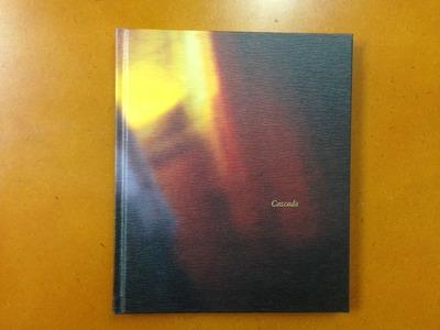 小川康博写真集『Cascade』