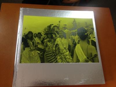 浜昇写真集『沖縄という名 Positions 1969-1988』