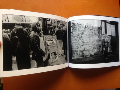 阿部淳写真集『ニューヨーク』6